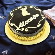 Торт Вечерняя Москва