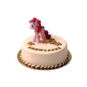 Детский торт пони