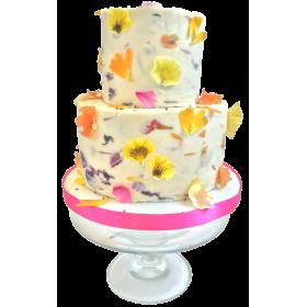 Торт Свадебный  модель 041