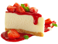 Торты с низким содержанием калорий